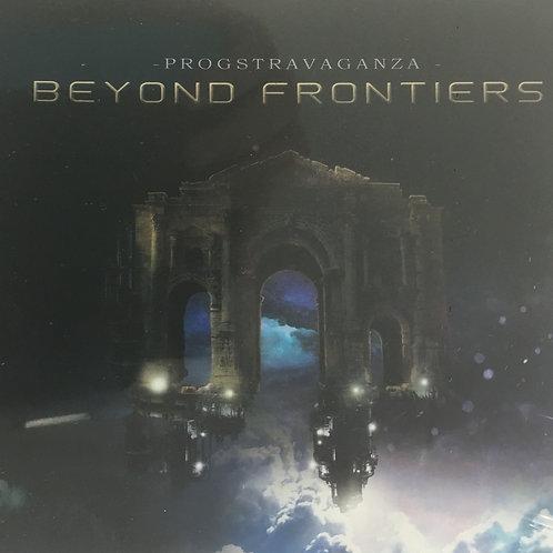 """Progstravaganza""""BEYOND FRONTIERS""""(Worldwide_excEU)"""