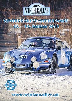 Winterrallye Steiermark 2019