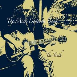 The Mc Donovan Band