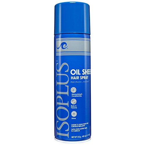 Isoplus Oil Sheen