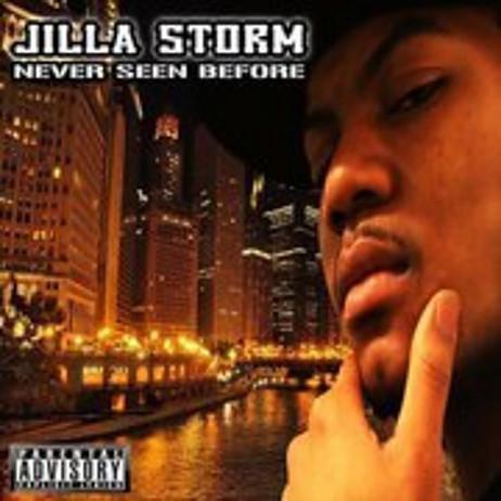 Jilla Storm
