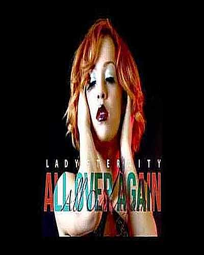 Lady Eternity