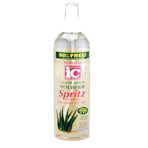 Spritz (Super Hold)