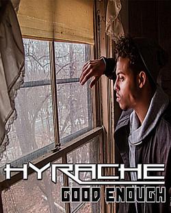 Hyrache