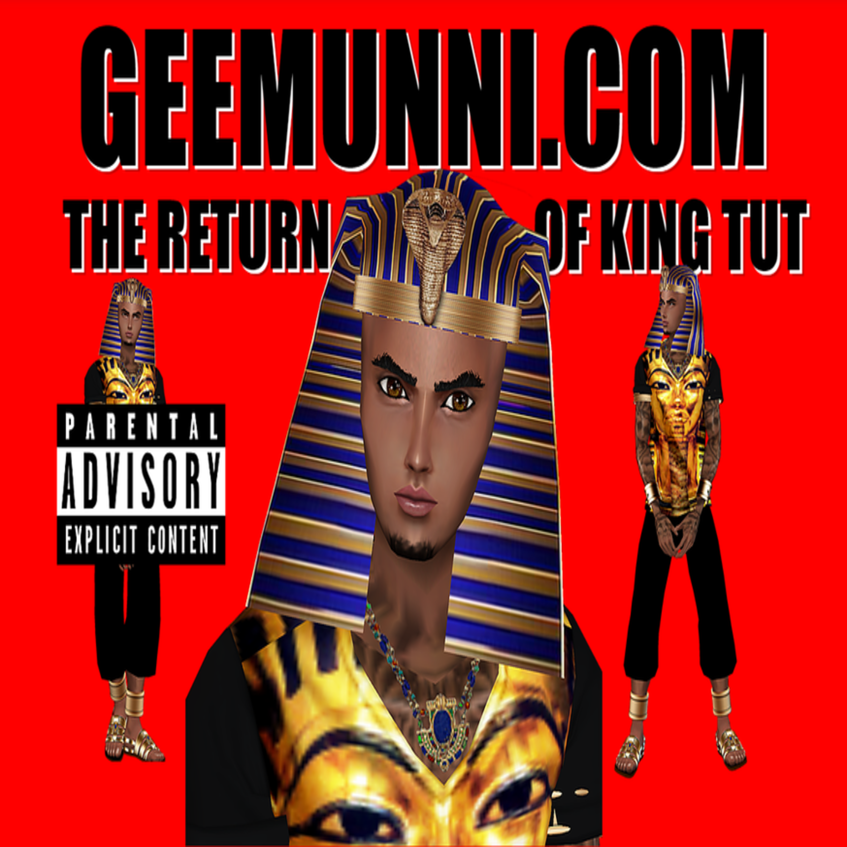 King TuT Return Of King