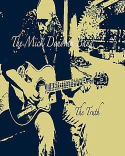 The McDonvan Band