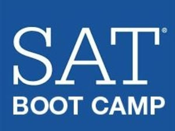 Monroe 2-Day SAT Boot Camp - July 27-28
