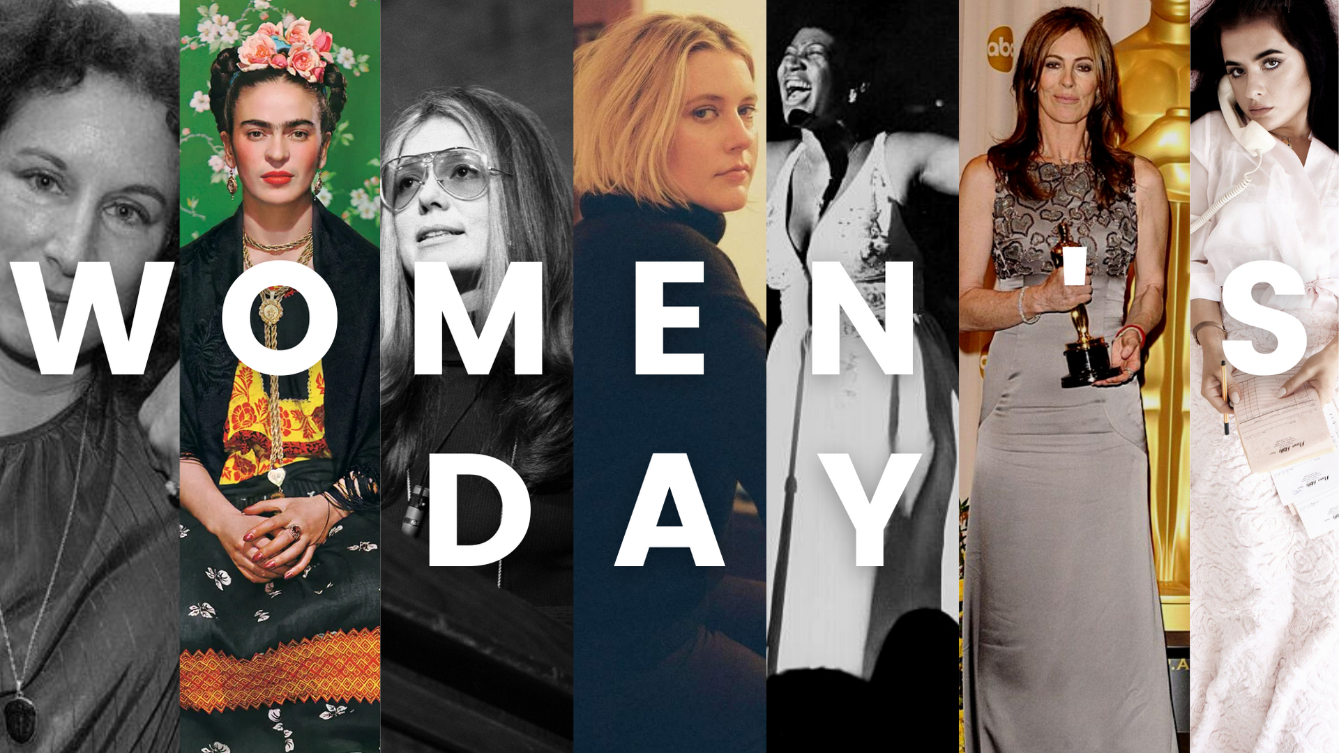 Celebrating influential women and organisations this International Women's Day