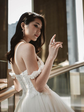 Professional Bridal Makeup & Styling course