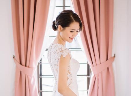 Flawless Natural Bridal Makeup - Airbrush Makeup