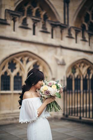 pre wedding paris photoshoot aivy yong makeup artist bath uk england