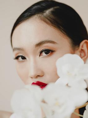 Airbrush makeup course