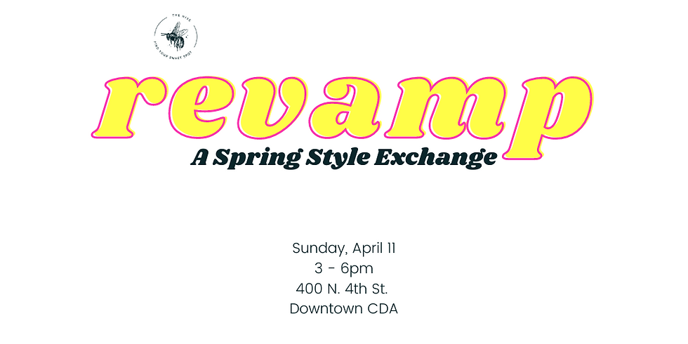 REVAMP: A Spring Style Exchange