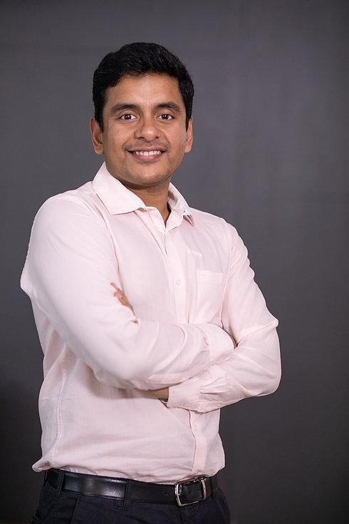 Rohit Chennamani Co-Founder Darwinbox.jpg