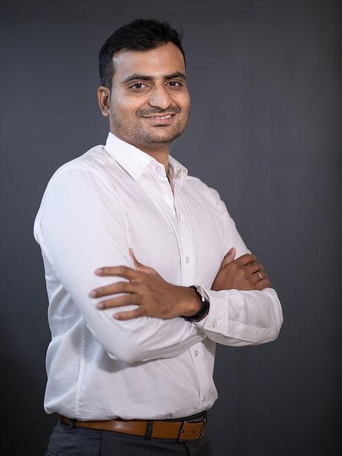 Chaitanya Peddi Co-founder Darwinbox.jpg
