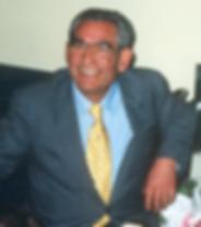 Sig. Giuseppe Fiore, il fondatore