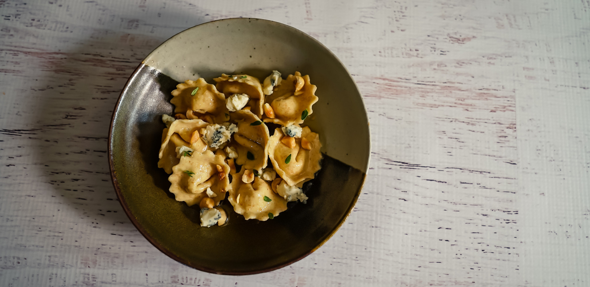 butternut squash tortellini
