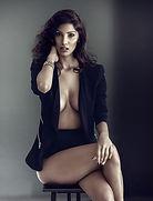 HOTNESS-No-shirt-just-blazer-Nicole-Farias-BOLD-photoshoot-is-breaking-the-internet-005.jp