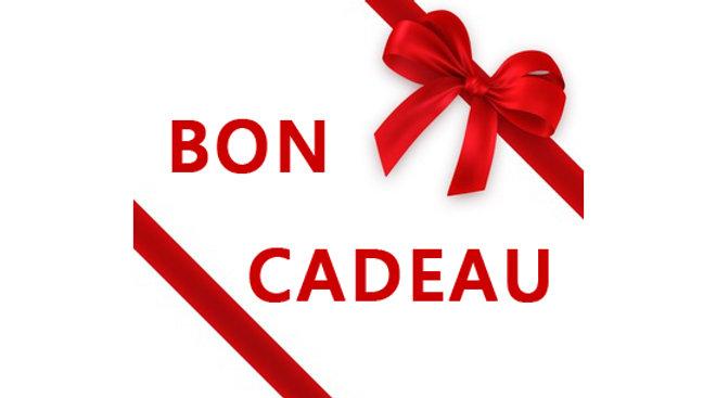 BON CADEAU COURS DE CUISINE A DOMICILE A PARTIR DE 59€