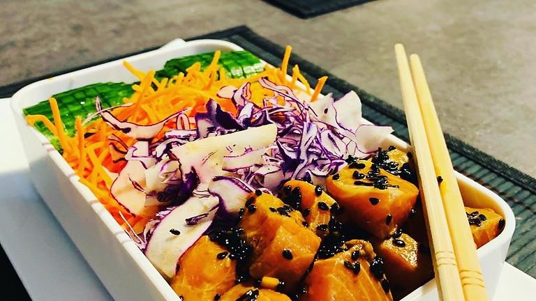 Le Bento, la lunchbox japonaise