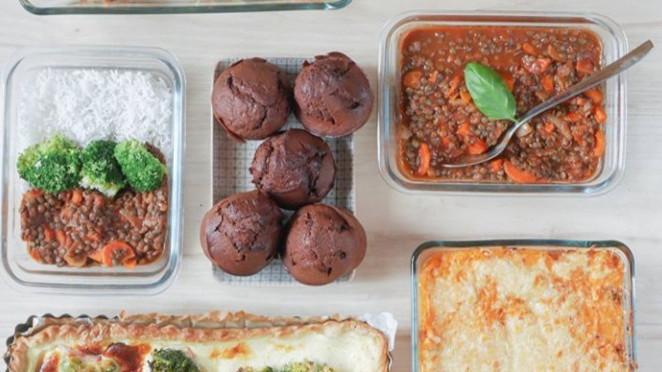 Atelier Batch cooking : Préparer en 2h30 une semaine de repas !