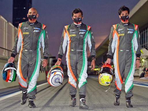 Racing Team India set to kick start at Asian Le Mans