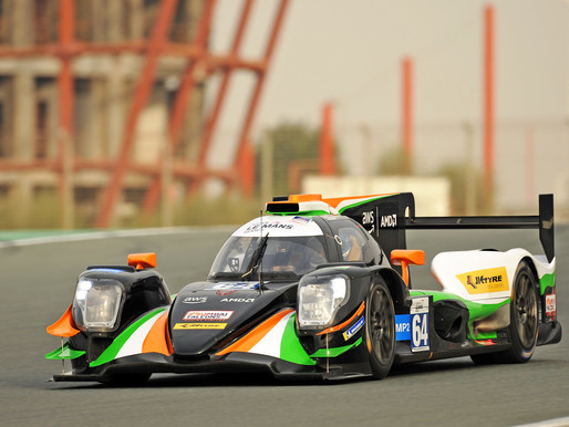 Racing Team India secures provisional Le Mans 24 Hours entry