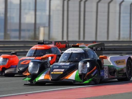 Racing Team India makes solid ALMS debut in Dubai
