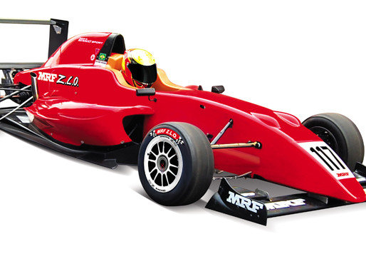 MRF Challenge 2013 to kick-start this weekend as sole support race for Indian GP.