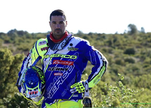 Sherco TVS Factory Rally Team announces 4-rider.