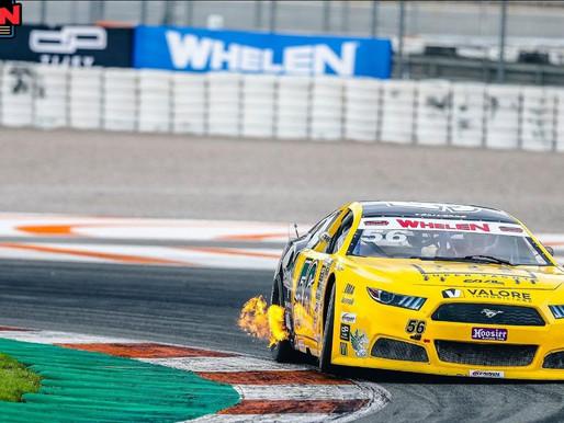 Advait Deodhar makes a comeback in EURO NASCAR Championship