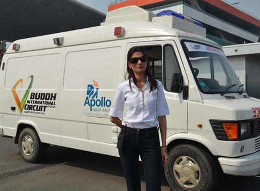 Priyadarshini Pal Singh is CMO