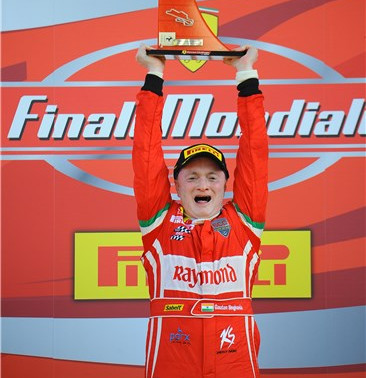 Gautam Singhania elected-India reclaim seat in FIA.