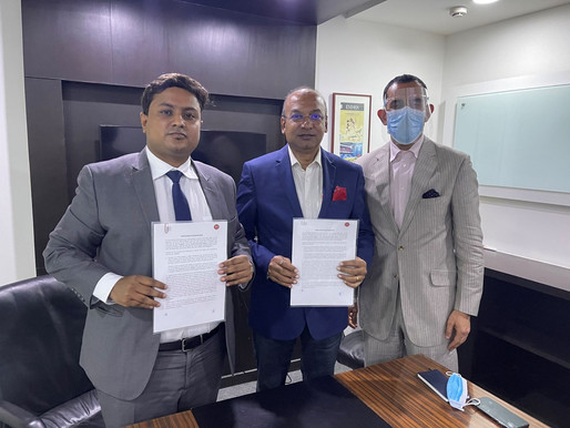 Omega Seiki Mobility signs MoU with C4V USA to introduce Solid State Batteries in India