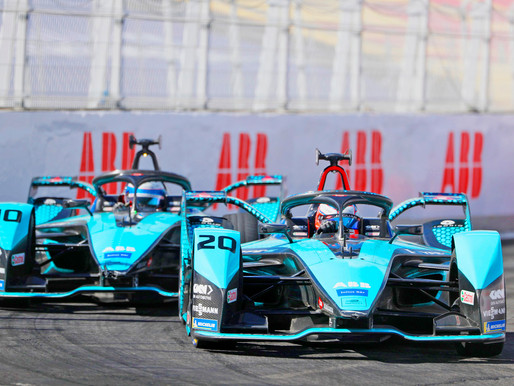 JAGUAR LAND ROVER TO 'REIMAGINE RACING' WITH LONG-TERM COMMITMENT TO FORMULA E
