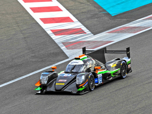 Racing Team India finishes fifth in ALMS championship