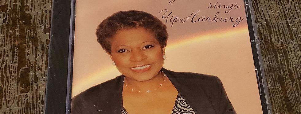 Beverly Cosham sings Yip Harburg