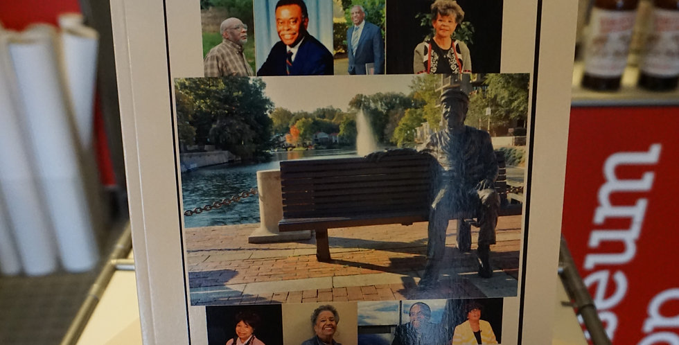 Book: Reston's African American Legacy
