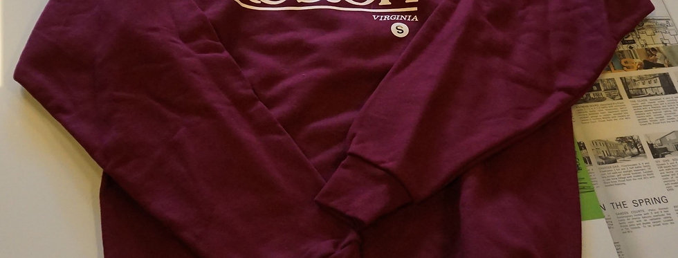 Reston Crew neck Sweatshirt (Adult)