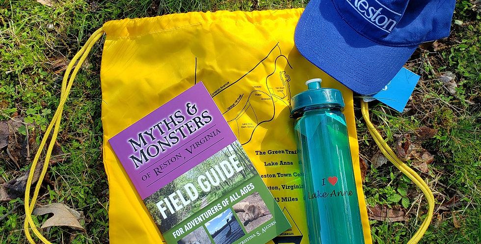 Outdoor Explorer Kit