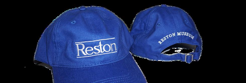 Reston Signature Ball Cap