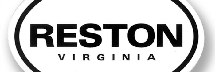 Reston Stickers