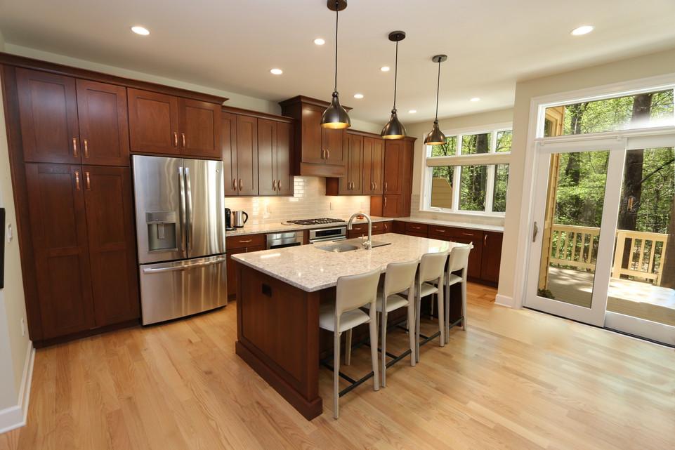 Hemmingway Kitchen