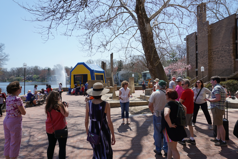 Founder S Day Reston Virginia Reston Historic Trust