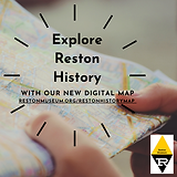 Explore Reston History with our NEW digital map!