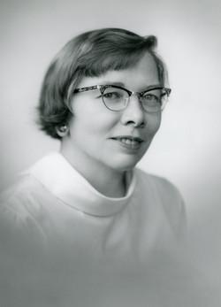 Jane Wilhelm