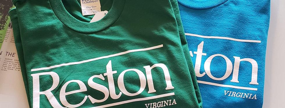 Youth Reston T-Shirt