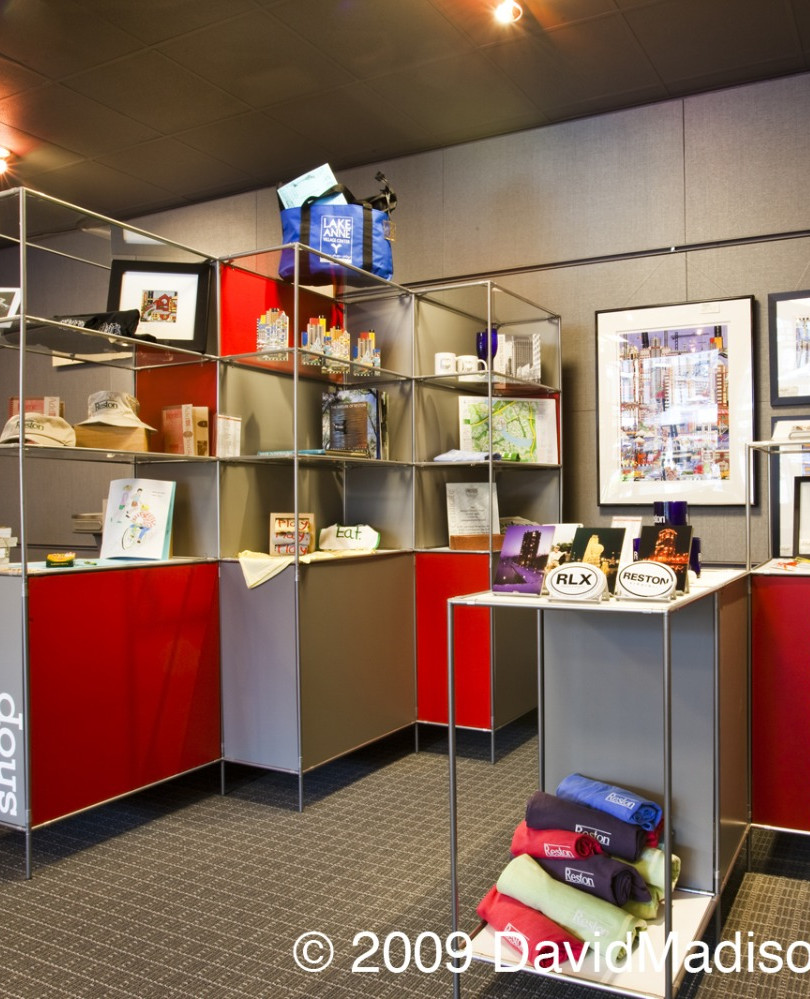 Reston Museum Shop1