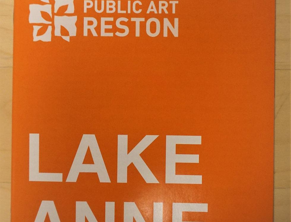 Book: Public Art Tour: Lake Anne