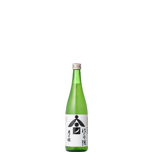 Masuda Tokubee Shoten, Nigori (Honjozo) Baby bottle 30cl